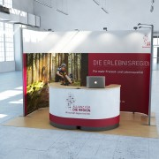 Flexiwall-Messestand-8m²